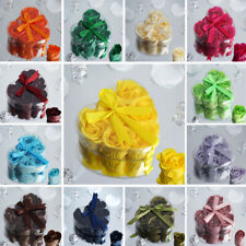 100 pcs SOAP GIFT BOXES Wedding Party FAVORS Wholesale DISCOUNTED Decorations