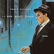 In the Wee Small Hours - Sinatra,Frank LP