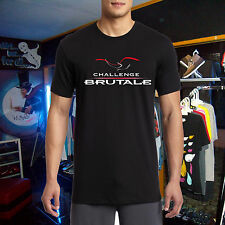 MV AGUSTA BRUTALE Italian Motorcycle Bike Black T Shirt Size S-3XL #01