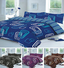 New Design Poly Cotton Winter Collection Duvet/Quilt Covers With Pillow Cases