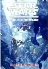 Star Wars - The Clone Wars by Henry Gilroy Paperback Book