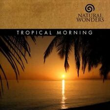 Tropical Morning - Arkenstone,David New & Sealed CD-JEWEL CASE Free Shipping