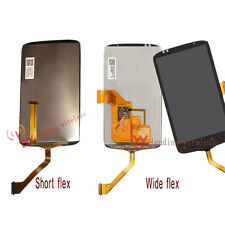 Full LCD Display + Touch Screen Digitizer Assembly For HTC Desire S S510e G12