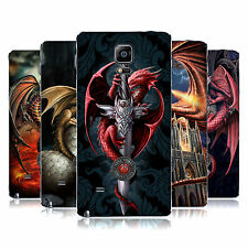 OFFICIAL ANNE STOKES DRAGONS REPLACEMENT BATTERY COVER FOR SAMSUNG PHONES 1