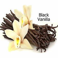 BLACK VANILLA Room/Linen/Car Air Freshener Spray EXTRA STRONG TRIPLE SCENTED