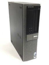 Dell Optiplex 960 PC Intel Core 2 Duo 3.0GHz 260GB HD 2GB WiFi DVDRW No O/S