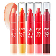 [ETUDE HOUSE] Balm & Color Tint 2.4g / Gradation Tint Stick / Seoul Cosmetics