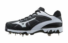 Mizuno Women's 9-Spike Select 2 Metal Fastpitch Softball Cleats 320511