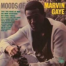 Moods of Marvin Gaye - Gaye,Marvin New & Sealed LP Free Shipping