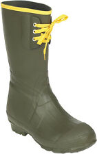 """LaCrosse Footwear Unisex Insulated Pac 12"""" Chore Boots Green"""