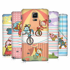 HEAD CASE DESIGNS PLAYFUL PAPER LINES BATTERY COVER FOR SAMSUNG PHONES 1