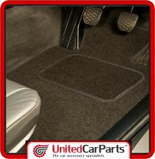 Saab 9-3 Tailored Car Mats (1998 To 2002) Genuine United Car Parts (1256)