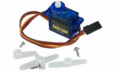 Tower Pro SG-90 SG90 9g Micro Servo for RC Helicopter Plane Boat Car Arduino
