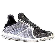 adidas Gymbreaker Bounce Trainer - Women's Training Shoes (BK/Night Metallic/So