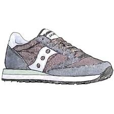 Saucony Jazz Original - Men's Running Shoes (Charcoal Width:Medium)
