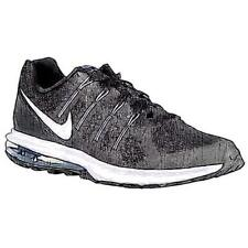 Nike Air Max Dynasty - Men's Running Shoes (BK/Cool GY/Anthracite/WT Width:Medi