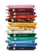 100g / 3,5 OZ Ritter Sport chocolate-special price for 5 bars chocolate 5.99 GBP