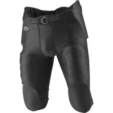 Rawlings Adult Lycra Integrated Football Pants F4500P - Various Colors & Sizes