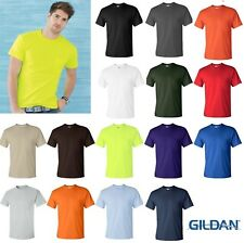 Gildan 2300 Men's Ultra Cotton T-Shirt with a Pocket S - 5XL