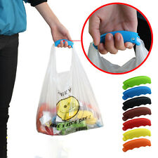 New Shopping Handle Carry Bag Tool Hanging Relaxed Carry Food Machine Helper