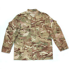 Genuine Issue British Army MTP PCS Temperate Weather Combat Shirt - Super