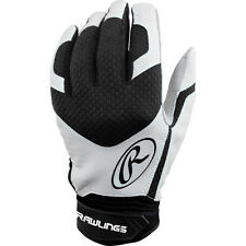 New Rawlings Youth Excellence Batting Gloves - EXCLBGY - Various Colors / Sizes
