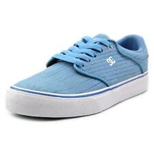 DC Shoes Mikey Taylor Vulc Tx   Round Toe Canvas  Skate Shoe