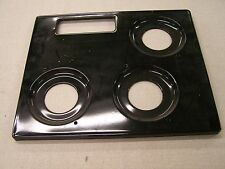 "COLEMAN/FLEETWOOD 3 BURNER GAS COOK TOP  20 3/4"" x 17 1/2"""