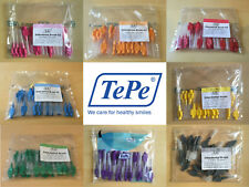 TePe Interdental Brushes Economy x 25 Brushes Per Pack