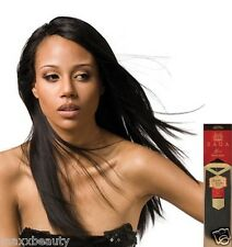 """MilkyWay Saga Gold Remy 100% Human Hair Weave - Remy Yaky 10"""""""