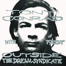 Outside the Dream Syndicate - Conrad,Tony / Faust LP