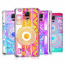 HEAD CASE DESIGNS AZTEC DOODLE CAMERA BATTERY COVER FOR SAMSUNG PHONES 1