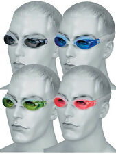 Osprey Junior Childrens Childs Kids Swimming Goggles Adjustable Various Colours