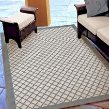 RUGS AREA RUGS OUTDOOR RUGS INDOOR OUTDOOR RUGS OUTDOOR CARPET RUG SALE ~ NEW ~
