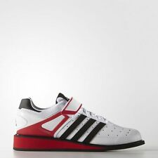 Adidas Men's Power Perfect 2 Shoes Weightlifting - G17563 -  Brand New w/box