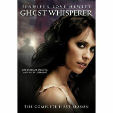 Ghost Whisperer - The Complete First Season (6-Disc Set), DVD