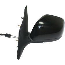 New Left Side Manual Non Heated Mirror Fits Nissan Versa NI1320240