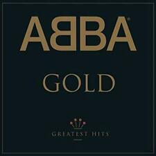 Gold: Greatest Hits - Abba New & Sealed LP Free Shipping