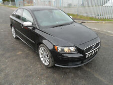 Volvo S40 2.0D Sport damaged repairable