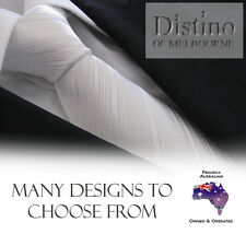 Men's Wedding Neck Ties by Distino | Silk or Polyester Designer Mens Ties