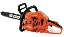 Gas Chainsaw 14 in. 30.5cc Lightweight Chain Saw Auto Chain Oiler Cutting Tool