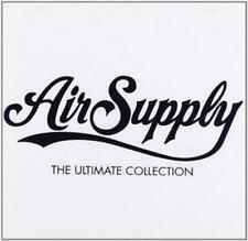 Ultimate Collection the - Air Supply New & Sealed CD-JEWEL CASE Free Shipping