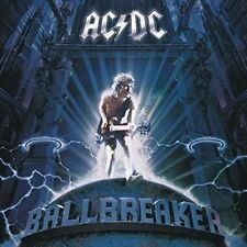 Ballbreaker - Ac/Dc New & Sealed LP Free Shipping