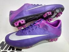 NIKE MERCURIAL VAPOR SUPERFLY III FG FOOTBALL BOOTS ELITE SERIES