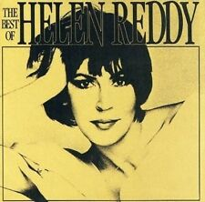 Best of Helen Reddy - Helen Reddy Compact Disc