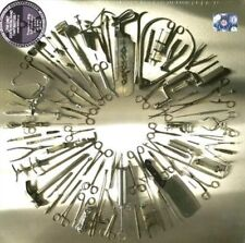 Surgical Steel - Carcass New & Sealed LP Free Shipping