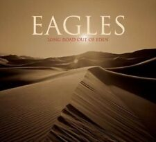 Long Road Out of Eden - Eagles New & Sealed LP Free Shipping