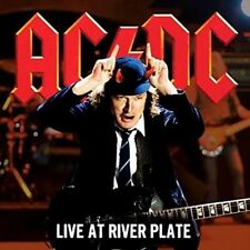 Live At River Plate - Ac/Dc New & Sealed LP Free Shipping