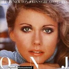 Greatest Hits V2 - Olivia Newton-john New & Sealed Compact Disc Free Shipping