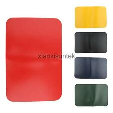 Marine Fishing Boat Inflatable Kayak Dinghy Rib Canoe PVC Repair Patch Tool Kit